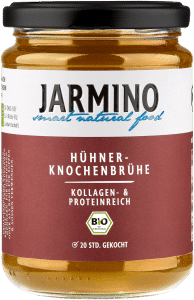 Bio Hühnerknochenbrühe (6 x 350 ml)