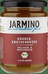 Bio Hühnerknochenbrühe (6 x 350 ml) von JARMINO
