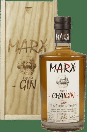 Chai Gin von Wilhelm Marx Edelbrandmanufaktur
