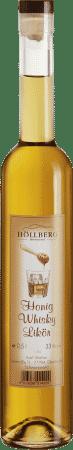 Honig-Whisky-Likör von Höllberg