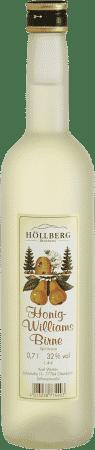 Honig Williams Birne von Höllberg