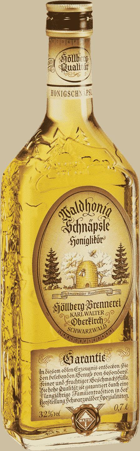 Honiglikör von Höllberg