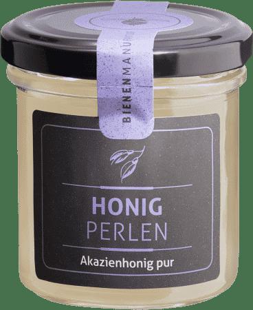 Honigperlen Akazienhonig pur von Bienenmanufaktur