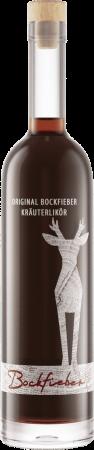 Kräuterlikör 500 ml von Bockfieber