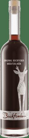 Kräuterlikör 700 ml von Bockfieber