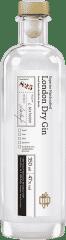 London Dry Gin 47% von Deutsche Spirituosen Manufaktur