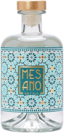 MESANO Dry Gin