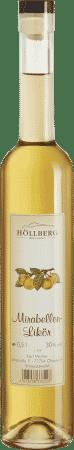 Mirabellenlikör von Höllberg