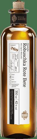No. 260 - Deutsche Robuschka Rote Bete von Deutsche Spirituosen Manufaktur