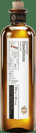 No. 400 - Piemontesische Haselnuss von Deutsche Spirituosen Manufaktur