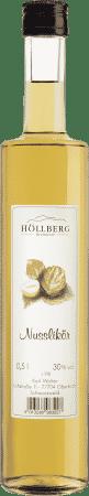 Nusslikör von Höllberg