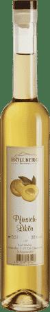 Pfirsich-Likör von Höllberg