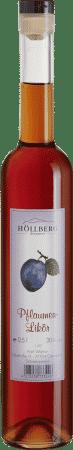 Pflaumenlikör von Höllberg
