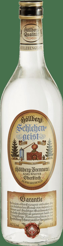 Schlehengeist von Höllberg