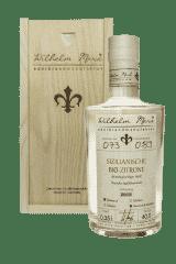 Sizilianische Bio-Zitrone von Wilhelm Marx Edelbrandmanufaktur