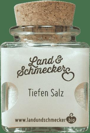 Tiefensalz von Land&Schmecker