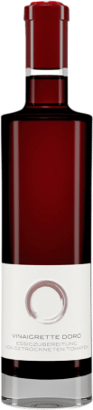 Vinaigrette Doro von Lang Weinessig
