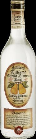 Williams-Brand von Höllberg