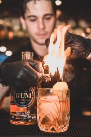 Babbas Rum von Babba-Rossas