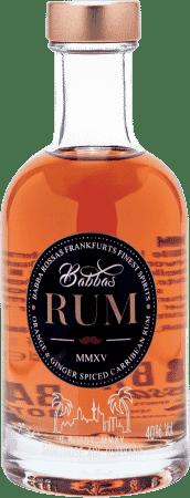 Babbas Baby Rum