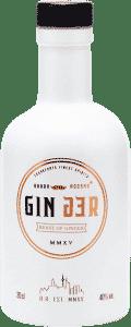 Babbas Baby Ginger Gin