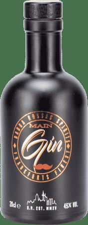 Babbas Baby Main Gin