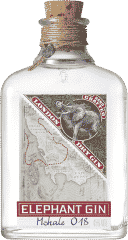 Elephant London Dry Gin von Elephant Gin