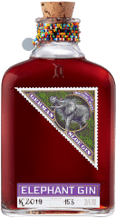 Elephant Sloe Gin von Elephant Gin