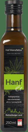 Hanföl von Hof-Manufaktur Kreiselmeyer