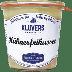 Hühnerfrikassee 450g von KLÜVERS