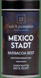 Mexico Stadt - Barbacoa Beef Gewürz