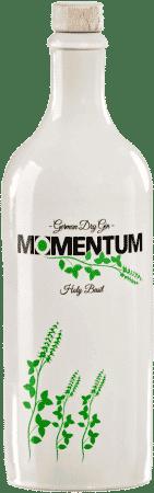 Momentum German Dry Gin von Momentum German Dry Gin