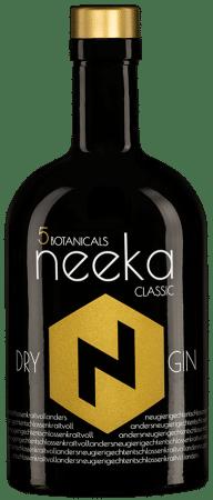 neekaCLASSIC Premium Dry Gin