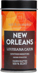 New Orleans - Louisiana Cajun Gewürz