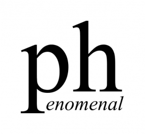 pHenomenal Drinks Logo