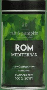 Rom - Mediterran Gewürz
