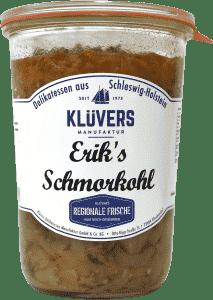 Schmorkohl 690g von KLÜVERS