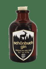 Schönbuch Gin Miniatur von Schönbuch Gin