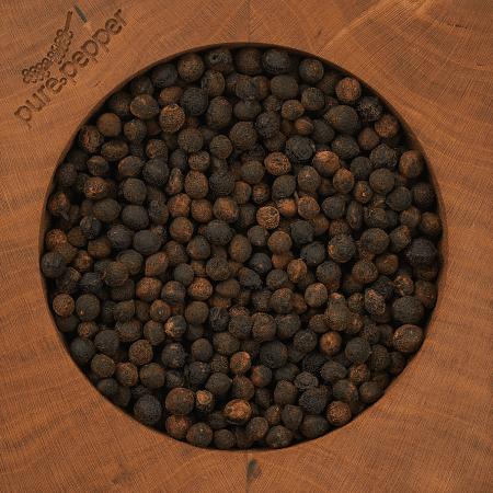 Siltimur Pfeffer von Pure Pepper