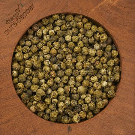 Thekkady Vert Pfeffer von Pure Pepper