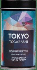 Tokyo - Togarashi Gewürz