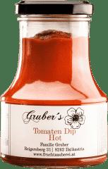 Tomaten Dip Hot von Gruber's Fruchtzauberei