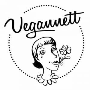 Vegannett Logo