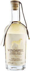 Barrel Aged Potato Vodka von Windspiel Manufaktur