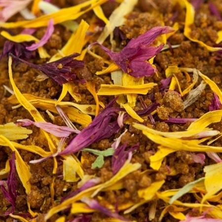 Bio Blütenzucker Zimtschmuser von Tante Fine