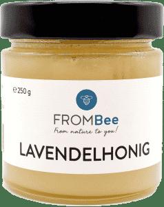 Lavendelhonig von FROMBee