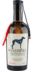 Premium Dry Gin Navy Strength von Windspiel Manufaktur