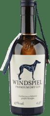 Premium Dry Gin von Windspiel Manufaktur