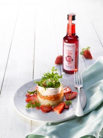 Erdbeer & Essig