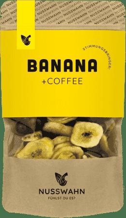 Banana + Coffee von nusswahn